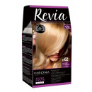 Pinturas para el cabello iluminado Nº 02 50ml RUBI