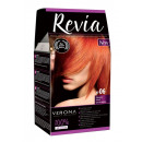 wholesale Haircare: Verona Hair-dye No. 06 Mahogany 50ml