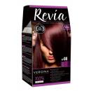 Verona Hair-Farbstoff No. 08 CHERRY 50ml