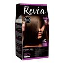 Pinturas para el cabello Nº 12 50ml chocolate negr