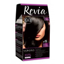 wholesale Haircare: Verona Hair-dye  No. 15 ebony BLACK 50ml