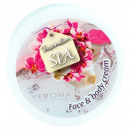 wholesale Cremes: The cream for the  face and body; Wild Orchid &