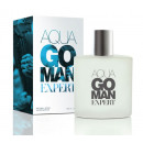 wholesale Perfume: Eau de Toilette 29  - Aqua Go Expoert Men 100ml