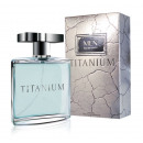 wholesale Perfume: Eau de Toilette 39 - Titanium 100ml