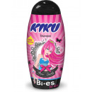 Kiku Kinderschampoos Flower Beauty 250ml
