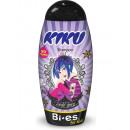 Kiku Kinderschampoos Violet Fairy 250ml