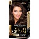 Multi Cream  Hair-dye No. 40 Cinnamon Brown