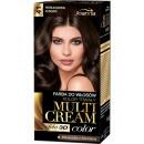 Multi Cream  Hair-dye No. 41 Chocolate Brown