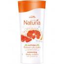 Naturia Körper Mini Body Lotion 200g Greipfruit