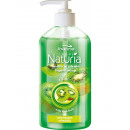 Naturia Body Soap Kiwi 300ml
