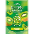 Naturia Body Soap Kiwi; supply; 300ml