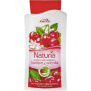 wholesale Haircare: Naturia Shampoo 2in1 500ml Cherry