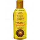 wholesale Drugstore & Beauty: Oil World oil for  face and body Argan 100ml