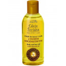 Oil for face and body Almond 100ml