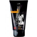 mayorista Salud y Cosmetica: gel de peinado del cabello muy fuerte 150ml