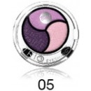 Bell-Eyeshadow Trio Nr05