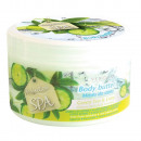 wholesale Cremes: SPA Green Tea  & Lime Body Butter 250ml