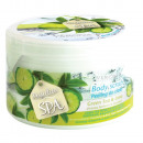 SPA Green Tea & Lime Body Scrub 250ml