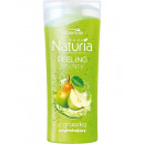 wholesale Shower & Bath: Naturia Body Scrub  mini washing pear 100g