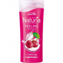 wholesale Drugstore & Beauty: Naturia Body Scrub  mini washing Cherry 100g