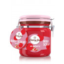 wholesale Shower & Bath: Dairy Fun Strawberry Body Scrub 300g