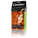 Cameleo Pinturas para el cabello Nº 7.44 Cobre Roj