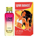 wholesale Perfume: La Rive for Woman LOVE DANCE Eau de Parfum 90ml