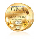 Luxe Argan & Vanilla Body Butter 200ml