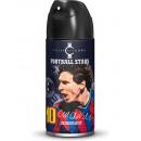 wholesale Perfume: Football Stars  Messi Deodorant Spray 150ml