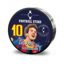 wholesale Haircare: Football Stars  Messi modeling paste to the hair