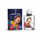 wholesale Perfume: Football Stars Messi Eau de Toilette 100ml
