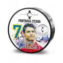 ingrosso Ingrosso Drogheria & Cosmesi: Football Stars  Ronaldo  modellazione pasta ...
