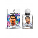 wholesale Perfume: Football Stars Ronaldo Eau de Toilette 100ml