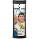 wholesale Shower & Bath: Football Stars  Ronaldo Shower Gel 250ml 2in1