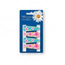 wholesale Hair Accessories: Hairpins flower Pyka 23040