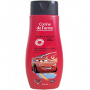 Cars Duschgel und Shampoo 2in1 250ml Birne