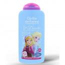 frozen gel et du shampoing pour les enfants 2en1 2