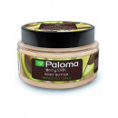 Body Spa crema para el cuerpo energizante y nutrit