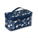wholesale Travel Accessories: Beauty Ladies roses elongated trunk