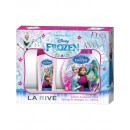 wholesale Licensed Products: La Rive Disney  Frozen; Set; + deodorant gel 2in1