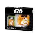 Disney Star Wars; Geschenk-Set deo + Gel 2in1