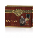 La Rive for Men Cabana Kit / edt90ml + deo150ml /