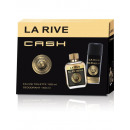 wholesale Perfume: La Rive for Men Cash Kit / edt90ml + deo150ml /