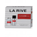 wholesale Perfume: La Rive for Men Game Kit / edt100ml + ...