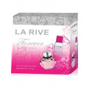 La Rive for Woman Forever Kit / edp90ml + deo150ml