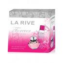 La Rive para mujer para siempre Kit / edp90ml + de