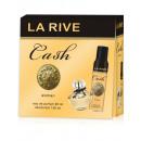 Femme La Rive Kit de trésorerie La Rive edp90ml +