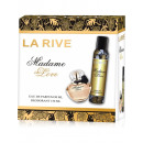 wholesale Perfume: Madame La Rive In Love Kit / edp90ml + deo150ml /