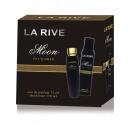 La Rive für Frau Mond setzen / edp75ml + deo150ml