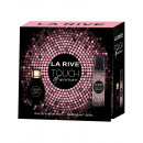 wholesale Perfume: La Rive Touch of Woman Kit / edp90ml + deo150ml /